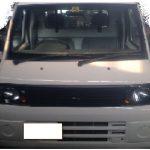 ミニキャブトラック U62T フロントショックアブソーバー交換