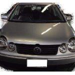 VW ポロ 型式 GH-9NBKY タイロッドエンドブーツ交換はスズキのものが流用できる