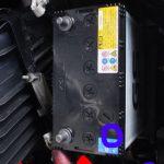 バッテリーにはLとRの向きがある!超簡単な見分け方