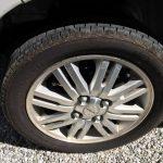 タイヤがパンクしない時代が来る?実用化を急いで欲しい技術