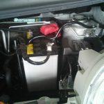 ダイハツ アイドリングストップ車のバッテリー交換について