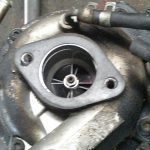 ターボ車はオイル交換をきちっとやらないとすぐに壊れる理由