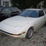 SA22Cという車を昔オークションに出したことがある