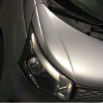 ステラ 運転席ドアミラー交換とその値段DBA-LA100F