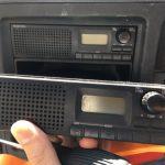 サンバー TT2 ラジオがならない修理とその費用