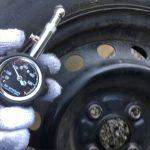 タイヤ交換時にはエアーバルブも交換しよう