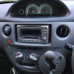 車でAmazonミュージックを聞く方法!シエンタ オーディオ交換 NCP85