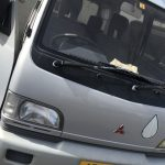 三菱 ブラボー テールランプ交換費用 U44V