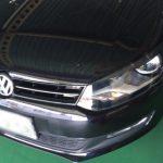 とても簡単!VWポロのブレーキランプ交換!