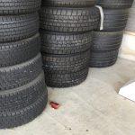 タイヤの保管間違ってない?正しいタイヤの保管方法などを詳しく調べてみた