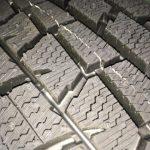 スタッドレスタイヤを履き潰しでノーマルタイヤとして使う弊害など