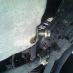 エンジンチェックランプ P0012 VVT遅角異常が出たワゴンRの原因は・・