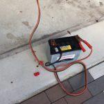 バッテリー交換の必要性を納得してもらえないことがままある話