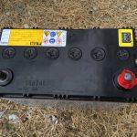バッテリーテスターの過敏な診断とバッテリー交換の気まずさについて