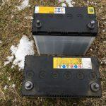 バッテリーにはLとRがある。24R搭載車に24Lをつけられるか実験!