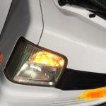 サンバー TT2 ウインカーが点灯しっぱなしになる