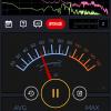 スマホアプリに騒音計があったので、これを今度試してみます