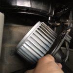 エブリィ DA64V エアコンが効かない修理