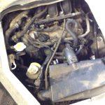 ちょっと納得のいかないエンジン故障について