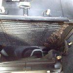 エアコン修理を依頼され、部品をオーダーしたら2ヶ月待ちのバックオーダー・・・
