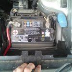 外車のバッテリー上がりは前兆がわかりづらいので定期交換をおすすめします