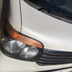 ダイハツ アトレーワゴン S331G ターボからの異音?修理