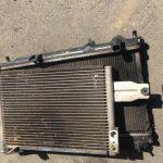 サンバー エアコンが効かない修理。構成部品を全て交換しても治らなかった原因とは?