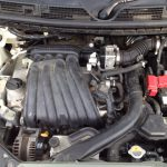 エンジンオイルを交換しないと車両火災になる!注意喚起を日産も発表!