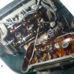 エンジンから異音が・・オイル交換をして収まったけど、どう判断すべき?
