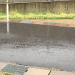 台風で車は大丈夫?大雨後の車の点検!エンジンがかからない原因など