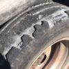 長く使ってるタイヤに要注意!走行中にバーストするかもしれない危険