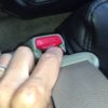 注意喚起!シートベルトをする癖をつけないと、車検時にも思わぬ出費が発生することがある