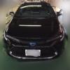 新型カローラ ZWE214 紹介!車体番号やエンジン番号の打刻刻印の位置まで
