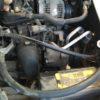 オイル交換後、走行600kmでレベルチェックしたら4分の1程度減っているエンジン