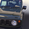新型ジムニー JB64Wのドアミラー交換費用はどのくらい?交換方法と費用をお教えします。