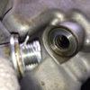 規定トルクで締めてもネジ山壊れる?ダイハツKFエンジンのアルミ製オイルパンに要注意!