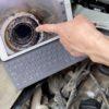 WAKO'S燃料添加剤フューエルワンを連続投入してエンジンの中はどう変わったか?撮影した!