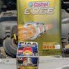 欧州車専用オイルをシエンタとアトレーターボに入れてみた!日本車向けオイルとの違いは何?