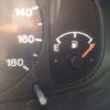 ガソリン満タンなのにメーターが半分しか上がらない?半分燃料残ってるのにガス欠に?原因は?