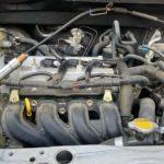 走行距離5万キロ弱の車のプラグを外してエンジン内部を撮影!カーボンはどの程度堆積してる?