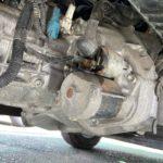 OEM車の保証に注意!セルモーター不良で4年3万キロでエンジンがかからなく保証にならず