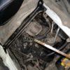 オイル消費が激しい車に、指定より固い粘度のオイルを入れたらオイルは減ったか?途中経過