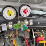 メーカー車種問わず、よくあるエアコンの故障とは?コンプレッサが動かない時リレーを疑え!