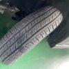 ハンドルが振れる原因は?タイヤは溝が減ってなくても年数経過したら交換を!バーストの恐怖!