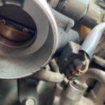 エンジン不調やエンストの原因と対策!内部のカーボンクリーンやスロットル清掃が効果あり