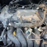 エンジンオイル交換をさぼってると、エンジンチェックランプが点灯して不調になる事がある