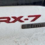 日本でRX-7を守ろう!ロータリー乗りに朗報!マツダがFCとFDのRX-7部品を復刻!