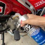 バイクのオイル交換に上抜きは通用する?ハンターカブCT125は上抜きより下抜き推奨