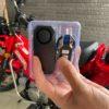 自転車の盗難にあったので、ハンターカブCT125にセキュリティアラームを取付!盗難防止!