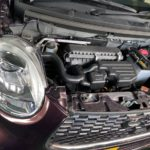 壊れやすいダイハツKFエンジンのオイルパン交換は5万円超の修理代!4WD車に要注意!